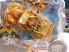 transformers dark of the moon - lucky draw gold mech tech bumblebee image 7