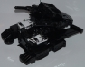 transformers collectors edition - lucky draw black sixshot image 17