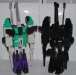 transformers collectors edition - lucky draw black sixshot image 36
