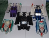 transformers collectors edition - lucky draw black sixshot image 46
