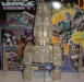 transformers collectors edition - lucky draw clear sixshot image 29