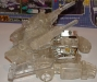 transformers collectors edition - lucky draw clear sixshot image 82