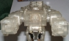 transformers collectors edition - lucky draw clear sixshot image 120
