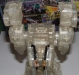 transformers collectors edition - lucky draw clear sixshot image 122