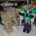 transformers collectors edition - lucky draw clear sixshot image 147