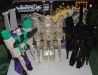 transformers collectors edition - lucky draw clear sixshot image 153