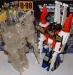 transformers collectors edition - lucky draw clear sixshot image 162