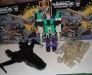 transformers collectors edition - lucky draw clear sixshot image 171