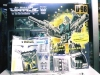 transformers collectors edition - lucky draw clear sixshot image 173