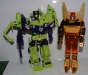 transformers collectors edition - lucky draw god primus image 1