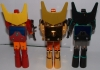 transformers collectors edition - lucky draw god primus image 54