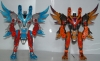 blue flame convoy image 31