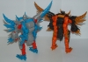 blue flame convoy image 37