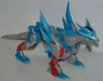 blue flame convoy image 45