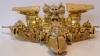 gold master galvatron image 19