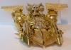 gold master galvatron image 93