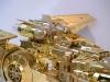gold master galvatron image 111