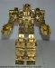 gold megalo convoy image 28