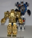 gold megalo convoy image 36