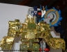 gold megalo convoy image 37