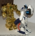gold megalo convoy image 40