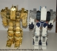 gold megalo convoy image 42