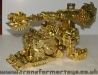 gold megalo convoy image 43
