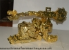 gold megalo convoy image 45