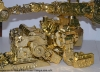 gold megalo convoy image 48