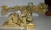 gold megalo convoy image 62