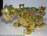 gold megalo convoy image 66