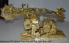 gold megalo convoy image 67