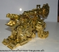 gold megalo convoy image 70