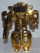 transformers henkei - gold convoy (fake lucky draw) image 2