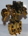 transformers henkei - gold convoy (fake lucky draw) image 6