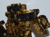 transformers henkei - gold convoy (fake lucky draw) image 11
