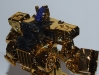 transformers henkei - gold convoy (fake lucky draw) image 16