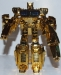 transformers henkei - gold convoy (fake lucky draw) image 17
