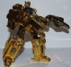 transformers henkei - gold convoy (fake lucky draw) image 18