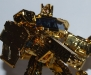 transformers henkei - gold convoy (fake lucky draw) image 19