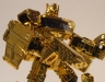 transformers henkei - gold convoy (fake lucky draw) image 20