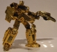 transformers henkei - gold convoy (fake lucky draw) image 21
