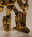 transformers henkei - gold convoy (fake lucky draw) image 27