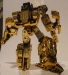 transformers henkei - gold convoy (fake lucky draw) image 28