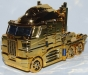 transformers henkei - gold convoy (fake lucky draw) image 37