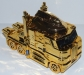 transformers henkei - gold convoy (fake lucky draw) image 46