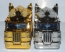 transformers henkei - gold convoy (fake lucky draw) image 49