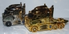 transformers henkei - gold convoy (fake lucky draw) image 50