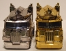 transformers henkei - gold convoy (fake lucky draw) image 54