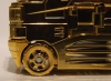 transformers henkei - gold convoy (fake lucky draw) image 57